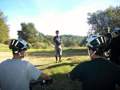 2013 New Rider Winter Camp