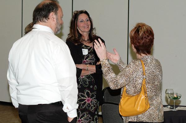 2013 MHSAA Officials Banquet