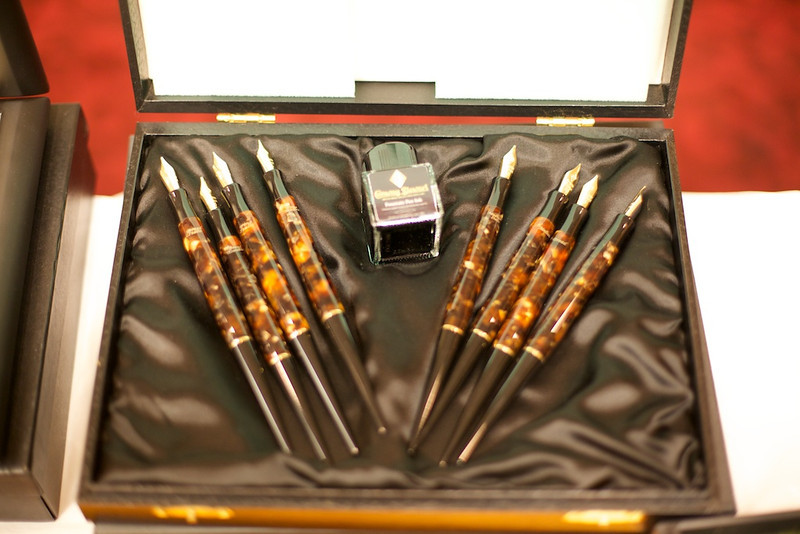 Beautiful Conway Desk Pens