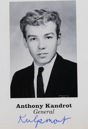 Tony Kandrot's House