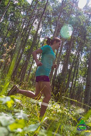 Trail Runner Magazine  Dec 2013
