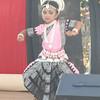 5-year-old dancer!