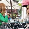 Ladies at Tea - Depot Café, Mill Valley