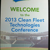 The Houston-Galveston Area Council's Clean Fleet Conference in Sugar Land on June 5.