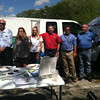 4th Annual Mower & Vehicle Event, October 3, 2013, Padre Park, San Antonio.