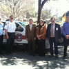 March 4, 2013 Texas Propane Day Ride N Drive