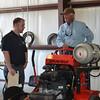 May 5th 2014 Green Lawn Equipment Show, Dallas, TX