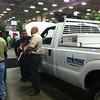 Texas Nursery & Landscape Association Expo 2013, Dallas
