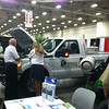 Texas Nursery & Landscape Association Expo 2013, Dallas