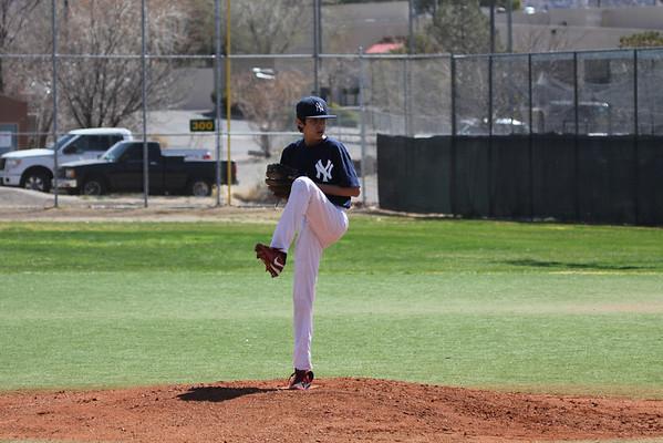 2013 RRLL Yankees