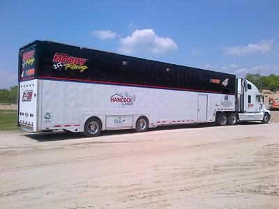 PASS race @ Chardiare 5-19-2013