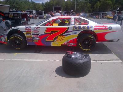 Luce Racing @ Canaan 8-11-2013