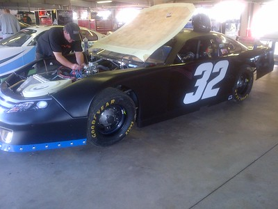 ACT  Test & Tune @ NHMS 9-4-13