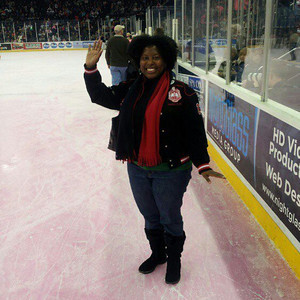 2013 Relay For Life (Pink In The Rink)