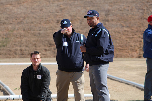 2013 State Umpire School - North