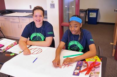 2013 Summer Math Institute (Tuesday)