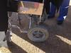20 Flat tyre