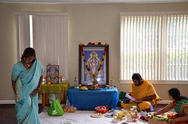 2013 Vasavi Jayanthi - Maryland