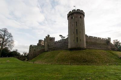 2013 Warwick Castle