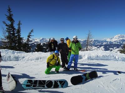 2013 Wintersport Wagrain