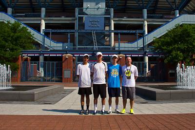 2013 tennis states - NYC