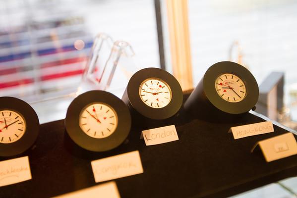 Liechtenstein (Vadus) 225 Euros for these clocks? They look pretty neat, but damn.