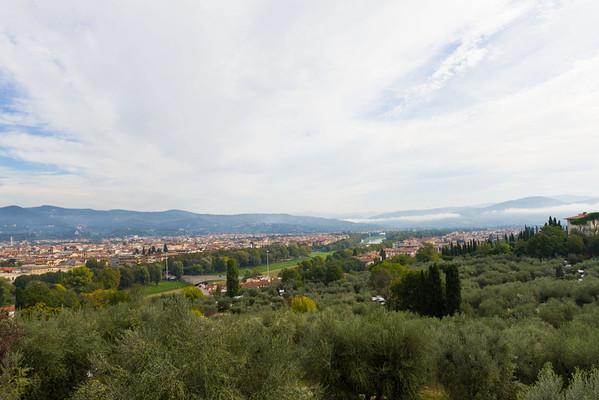 Beautiful Italy.