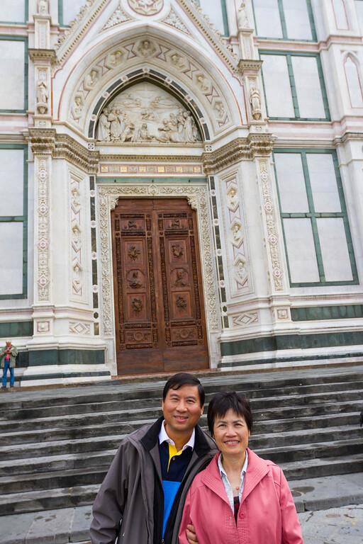 Duomo/Santa Croce Church
