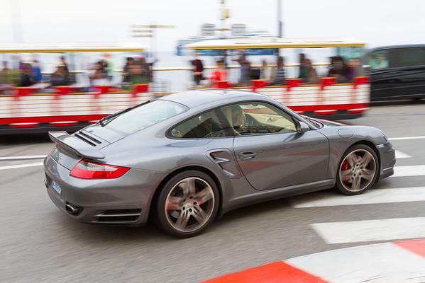 911 Turbo.