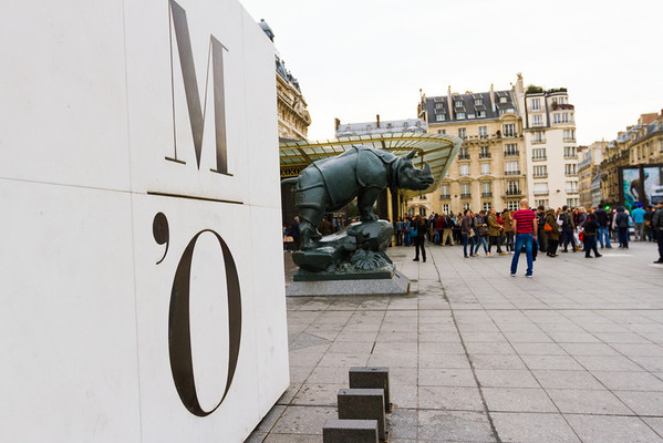 9/20/2013: Musee d'Orsay.