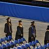 Morgan Hill's High School graduation