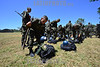 2013-02-22 OS 124 ALUNOS DO ITA APROVADOS NO VESTIBULAR INICIARAM ONTEM E TERMINARAM HOJE UM TREINAMENTO NO CPOR COMO PARTE DAS ATIVIDADES , NA SEGUNDA PROXIMA INICIA AS AULAS NO ITA COM A PRESENCA DO MINISTRO DA DEFESA NA AULA MAGNA / Instruccion militar / Brasilien : Militärische Ausbildung  © Lucas Lacaz Ruiz/LATINPHOTO.org