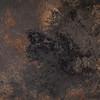 rusty grunge iron texture background