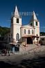 Panama : Iglesia en Bajo Boquete en la provincia de Chiriqui / Small town Boquete in western - most Chiriqui Province / Kirche in Bajo Boquete in der Provinz Chiriqui im Bezirk Boquete © LATINPHOTO.org