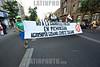 Chile : 2013-01-25 CUMBRE DE LOS PUEBLOS - MANIFESTACAO DE POPULARES E MAPUCHOS NAS RUAS DE SANTIAGO DO CHILE REUNIAO PARALELA AO CELAC - UE QUE COMECA AMANHA EM SANTIAGO DO CHILE / Manifestation de redes participantes en la Cumbre de los Pueblos de Santiago de Chile - manifestacion / Manifestation in la Cumbre de los Pueblos in Santiago de Chile / Demonstration Cumbre de los Pueblos de Santiago de Chile - Treffen sozialer Bewegungen aus Europa, Lateinamerika und der Karibik welche parallel zu Konferenz der EU und der CELAC tagt © Lucas Lacaz Ruiz/LATINPHOTO.org