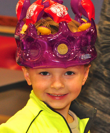 2013_11_13.Liam's Birthday Party