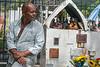 Venezuela : Profesor Lino Valles - Cementerio General del Sur - South General Cemetery - Caracas / Venezuela : Professor  Lino Valles  besucht den Friedho Cementerio General del Sur  in Caracas © Alexander Sánchez/LATINPHOTO.org