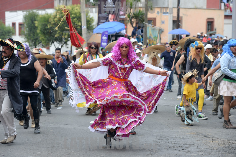 MEXICO FOLKLOR