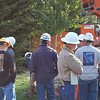 Tacoma Power takes 2nd place in 2013 Governors Industrial Safety & Health Conference