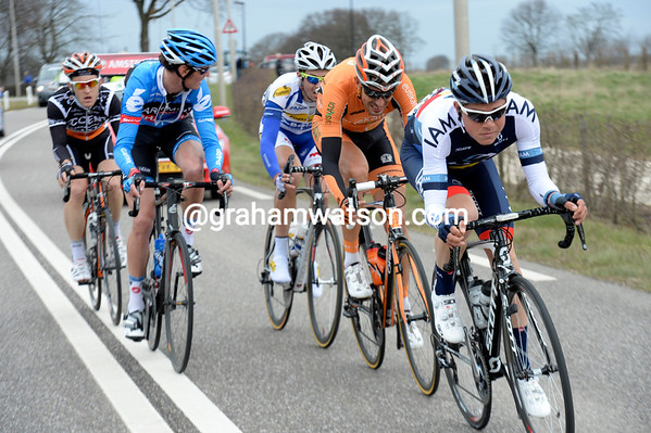 Amstel Gold Race (The Netherlands), 251kms