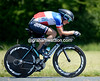 "Sylvain Chavanel took 18th, 2' 28"" down..."