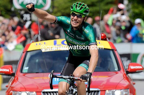 Giro del Trentino 2013