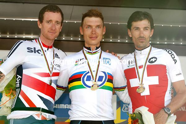 World Road Championship - Mens TT
