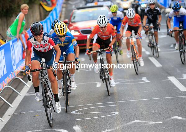 World Road Championship - Womens Road Race