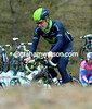 Alex Dowsett is showing the fatigue of a grand tour rookie in his third week of racing...