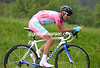 Vincenzo Nibali proved he is the best cyclist in the Giro - he won the uphill stage at an average speed of almost 28-kilometres-per-hour..!