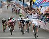 John Degenkolb wins stage five for Argos-Shimano..!