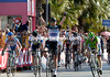 Mark Cavendish wins stage six..!