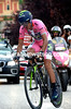 "Race-leader Benat Intxausti took 41st at 4'05"" and lost his Maglia Rosa big-time..."