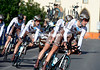 World Road Championship - Mens TTT